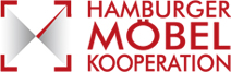 Logo Hamburger Möbelkooperation